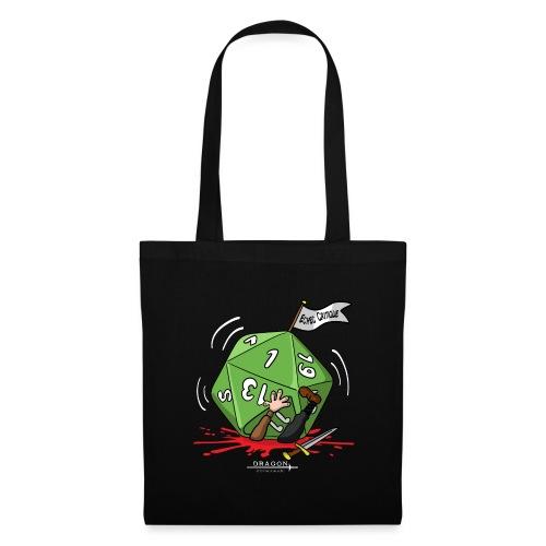 Echec Critique - Tote Bag