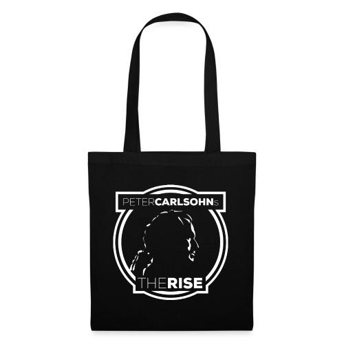 Peter Carlsohn's The Rise - Tote Bag