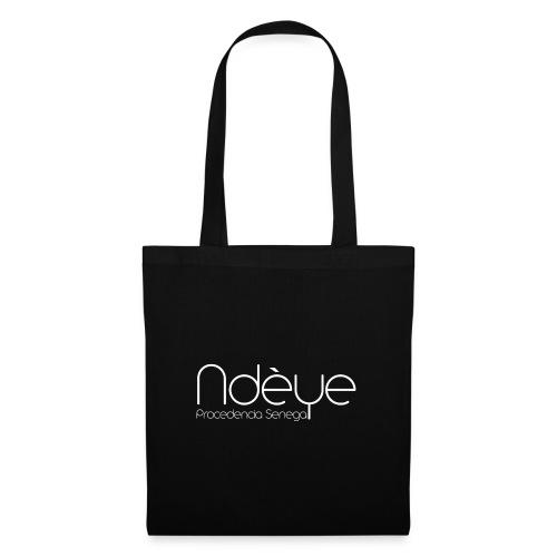 Ndèye Procedencia Senegal - Bolsa de tela