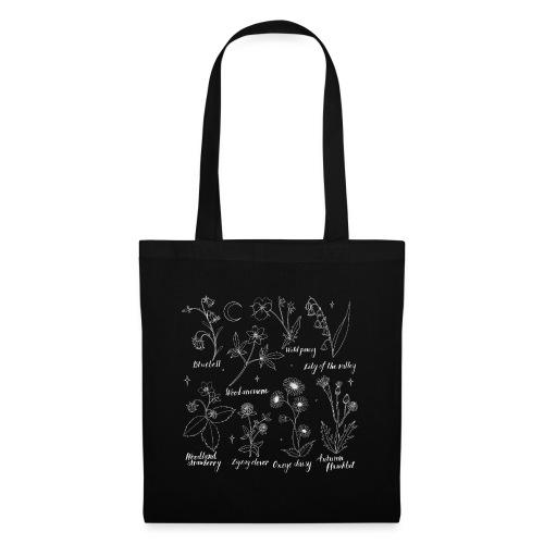 Wildflower - Tote Bag