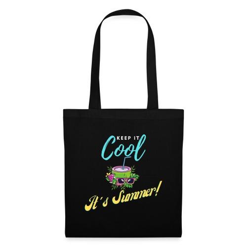 Keep it cool - Stoffbeutel