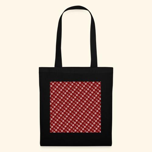 Snowflakes - Tote Bag