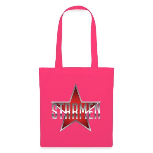 Starmen - Logo - Tote Bag