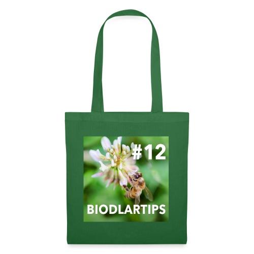 Biodlartips #12 - Tygväska