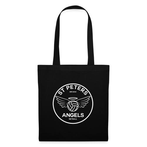 st peters angels logo - Tote Bag