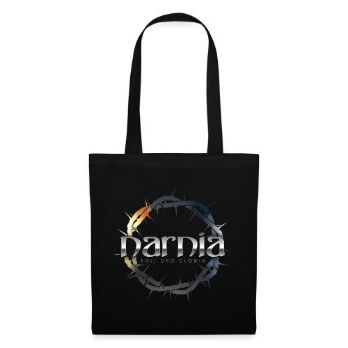 Narnia - Soli Deo Gloria - Tote Bag