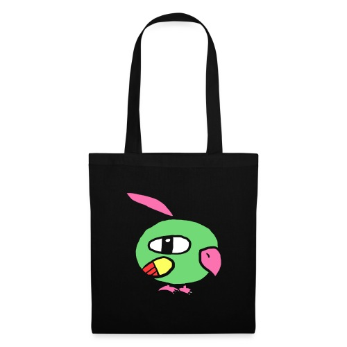The Tiny Birb - Tote Bag