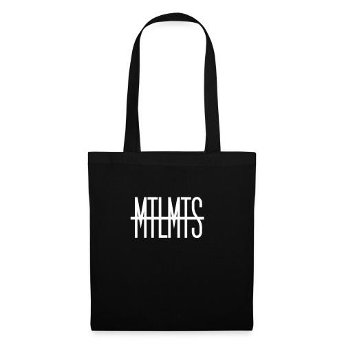 MTLMTS - Stoffbeutel