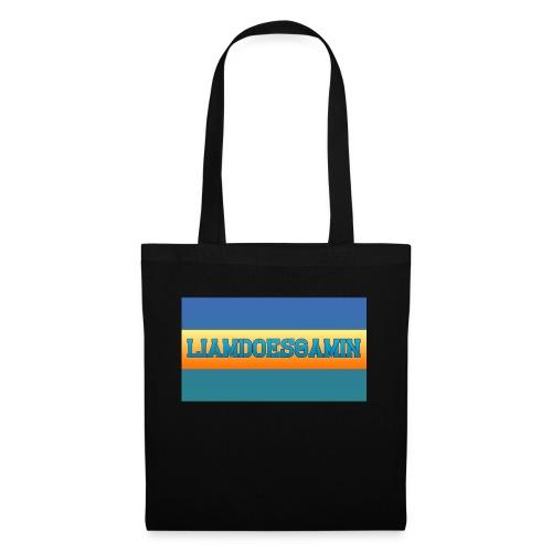 LiamDoesGamin - Tote Bag