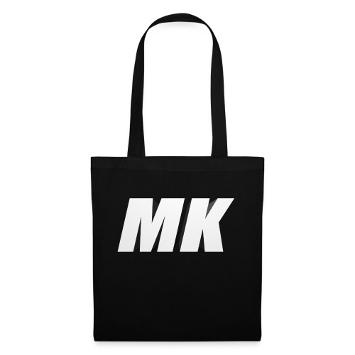 MK 3D - Tas van stof