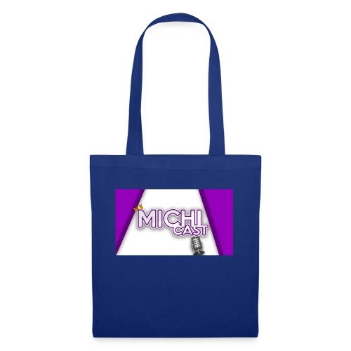 Camisa MichiCast - Tote Bag