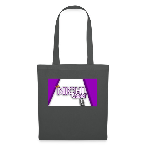Camisa MichiCast - Tote Bag
