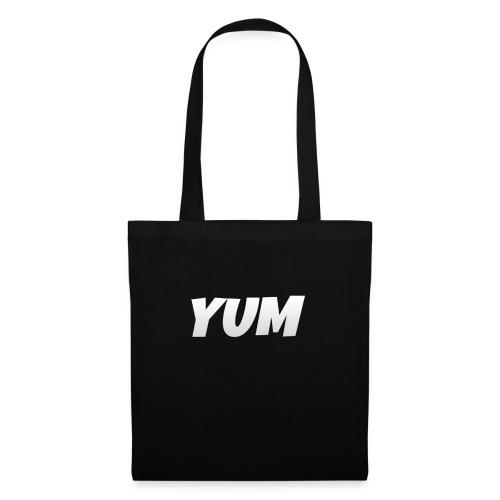 My 1st YUM Product hope you like. - Tote Bag