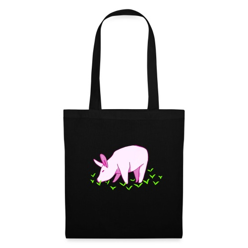 petit cochon - Tote Bag
