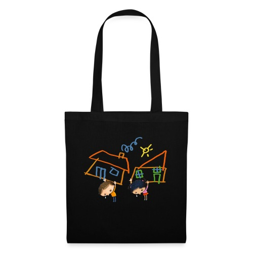 Child's Play - Tote Bag