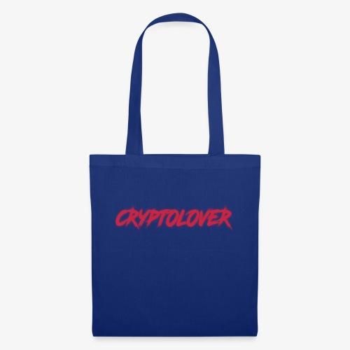 cryptolovers - Sac en tissu