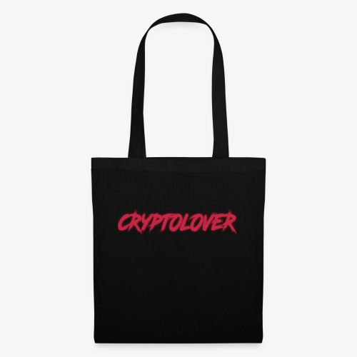 cryptolovers - Tote Bag