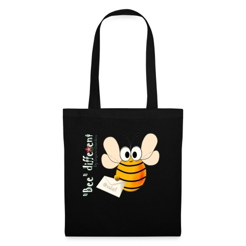 BEE DIFFERENT3 - Tote Bag
