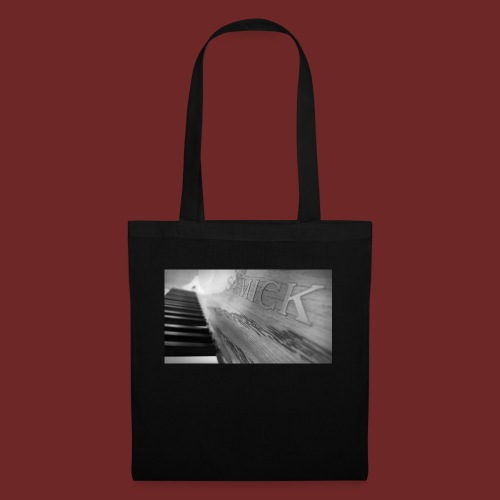 Style your Music - Stoffbeutel