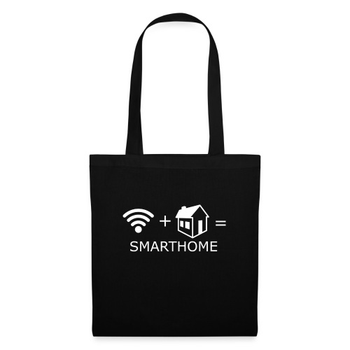 Smarthome - Stoffbeutel