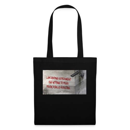 Nothing to Fear - Tote Bag