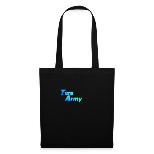 Tera-Army - Stoffbeutel