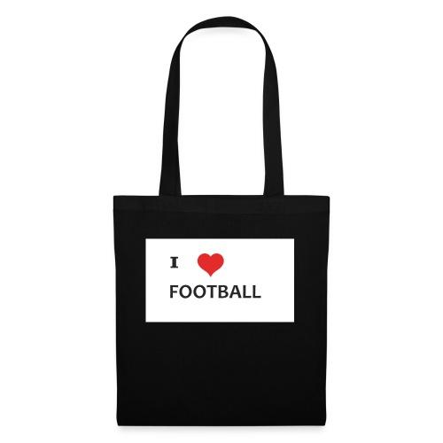 FOOTBALL - Stoffbeutel