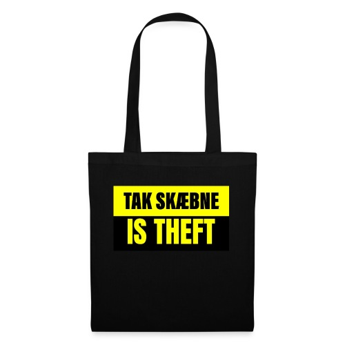 TAXATION IS THEFT - Mulepose
