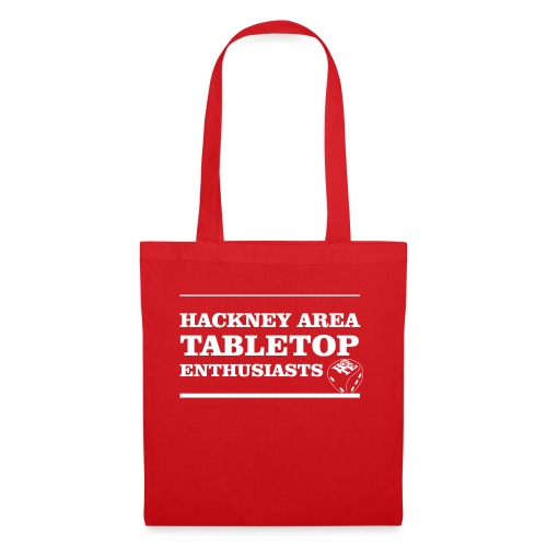SPELLING IT OUT WHITE - Tote Bag