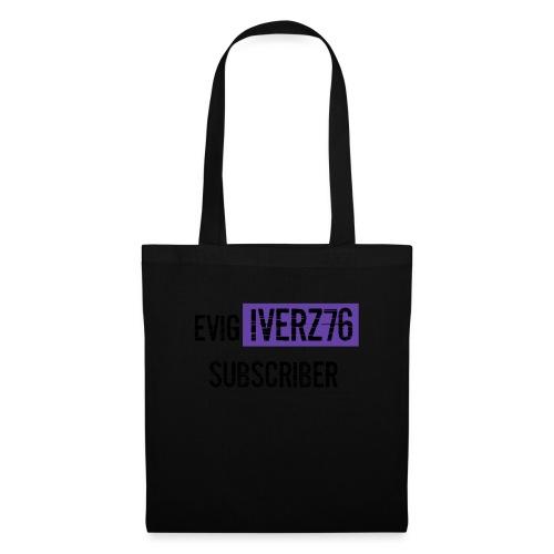 hvit Design2020 - Stoffveske