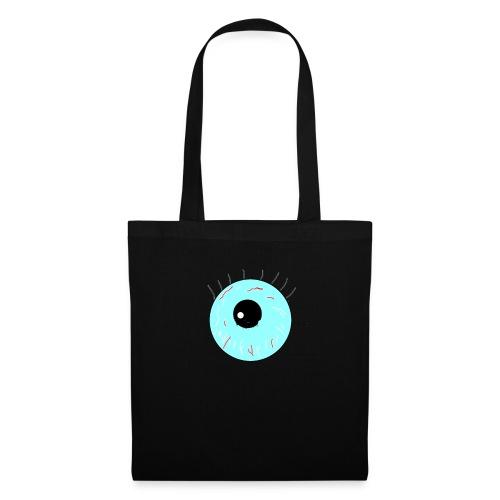 ojo - Bolsa de tela