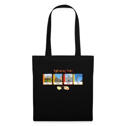 EG21 Sightseeing Tours - Tote Bag