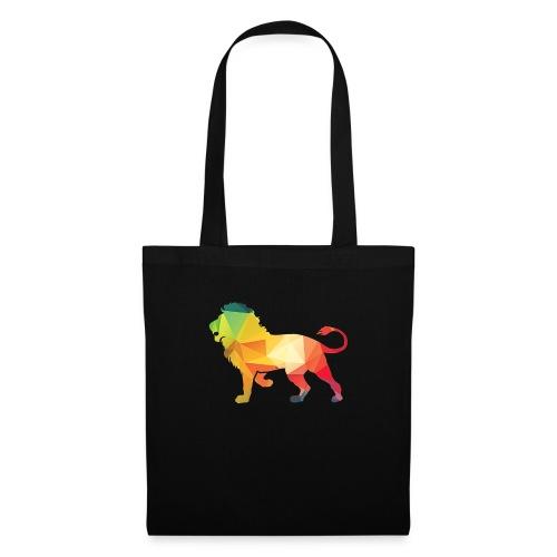 lion - Tas van stof