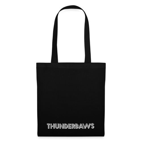 Thunderbaws - Tote Bag