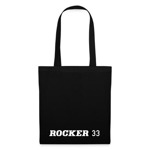 Rocker33 - Stoffbeutel