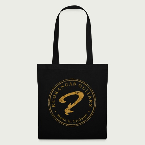 Ruokangas Guitars - Tote Bag