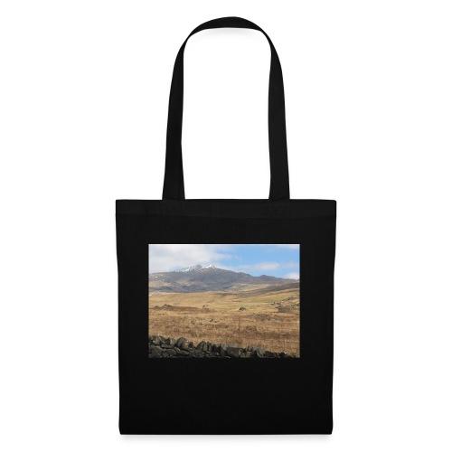 snowdon - Tote Bag