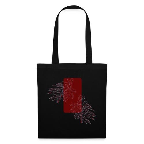 Illusion tropicale - Tote Bag