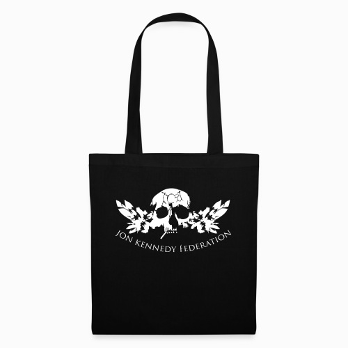 Jon Kennedy Federation Skull Logo 2.2 - Tote Bag