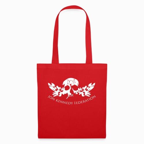 Jon Kennedy Federation Skull Logo 2.2 - Tote Bag