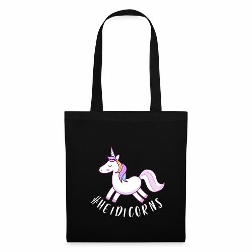 heidicorn - Tote Bag