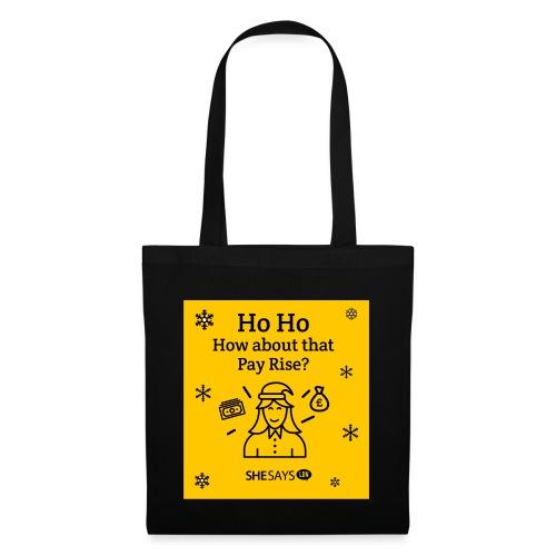 SSLDN-Xmas18 - Tote Bag