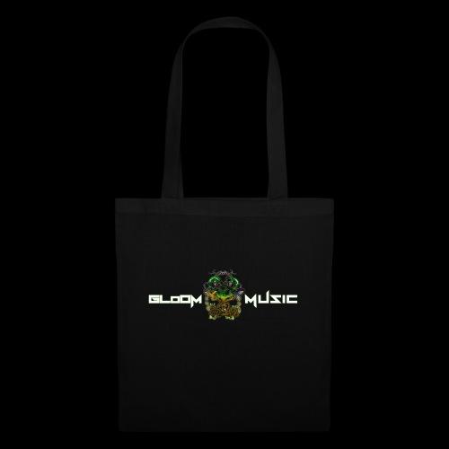 GloOm Music Tree - Tote Bag