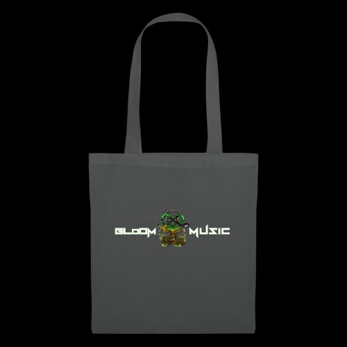 GloOm Music Tree - Tote Bag