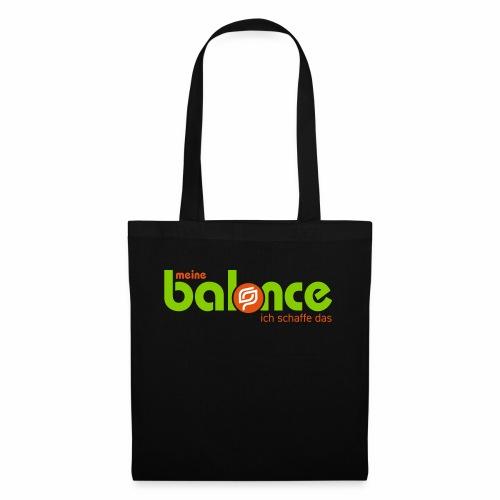 Meine Balance • Ich schaffe das - Stoffbeutel