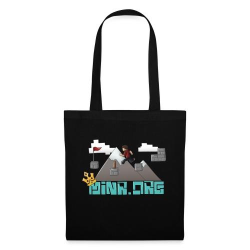 Minr.org Logo - Tote Bag