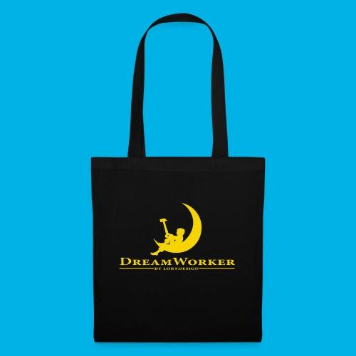 DreamWorker - Uomo - Borsa di stoffa