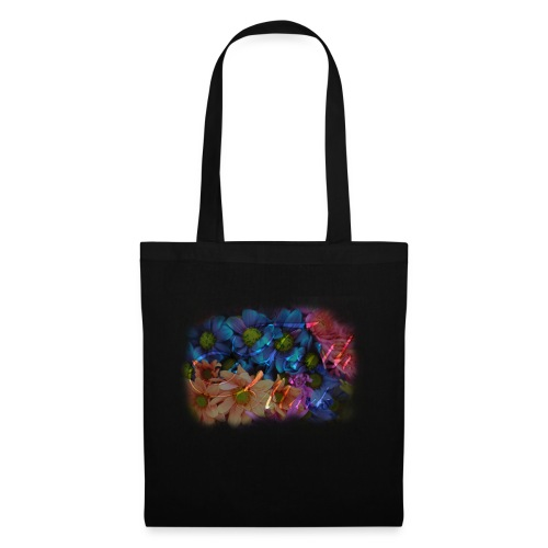FaithMark-SpreadShirt-Colorful - Tas van stof
