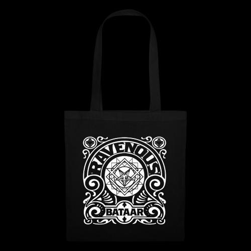 RAVENOUS - Tote Bag