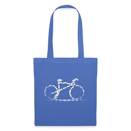 bike3_large - Tote Bag